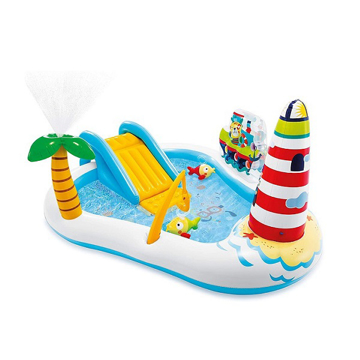 Picture of Intex Fishing Fun Play Center - INT57162