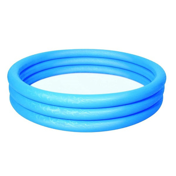 Picture of Bestway Splash and Play 3-Rings Pool 183X33CM - Blue