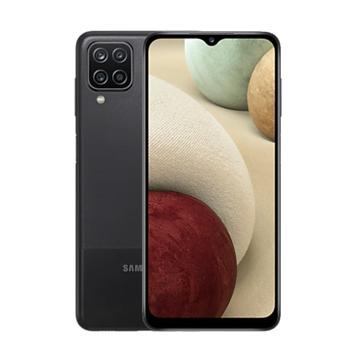 "Picture of Samsung Galaxy A12  Dual Sim LTE, 6.4"" 64 GB - Black"