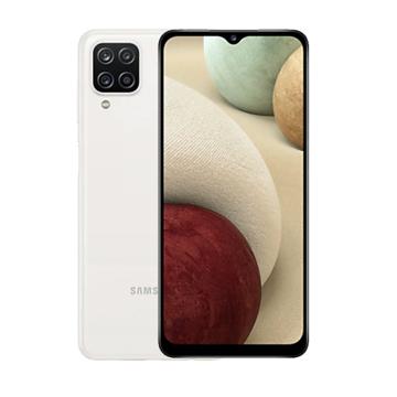 "Picture of Samsung Galaxy A12  Dual Sim LTE, 6.4"" 64 GB - White"