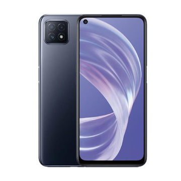 Picture of OPPO A73 Daul Sim , 5G, 128 GB , Ram 8 GB -  Navy Black