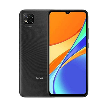 Picture of Xiaomi Redmi 9C , 4G, 64 GB , Ram 3 GB - Midnight Gray