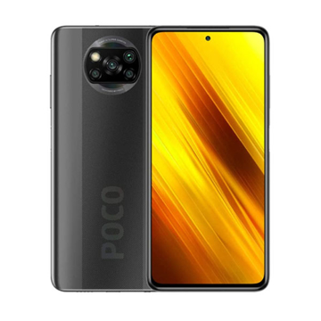 Picture of Xiaomi POCO X3 NFC, 4G, 128 GB , Ram 6 GB - Shadow Grey