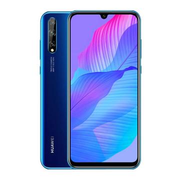 Picture of Huawei Y8p Dual Sim, 4G, 128GB - Deep Sea Blue