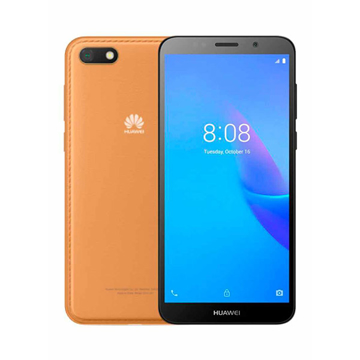Picture of Huawei Y5 Lite Dual 4G 16 GB - Amber Brown