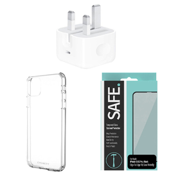 Picture of Bundle Accessory For iphone 12 - 12 Pro